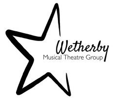 Wetherby Musical Theatre Group Logo