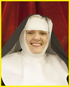 Catherine Hopkins - Sister Mary Hubert
