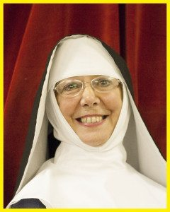 Reverend Mother's Thank You