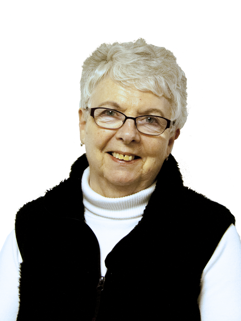 Act Your Age: Eileen Marran