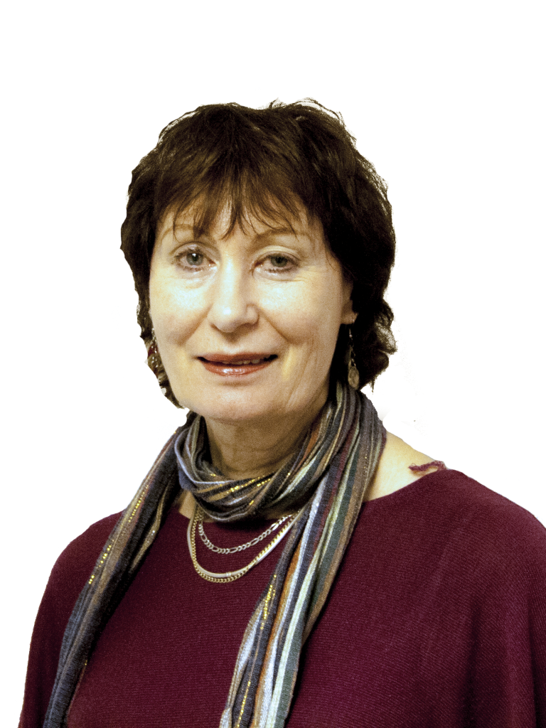 Act Your Age: Anne Lindop